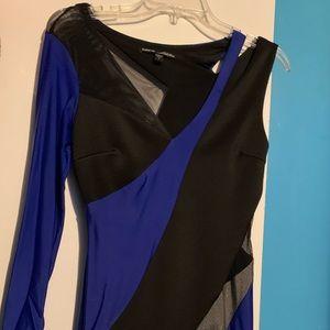 Bebe Addiction Kardashian Collection Dress